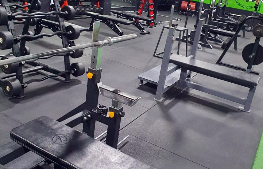 Barbell Training Complex gym image 1